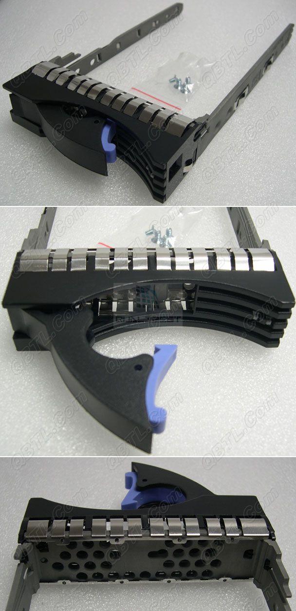 """New IBM 42R4131 3.5/"""" SAS SATA Tray x3650 x3850 x3550 x3500 x3250 US-SameDayShip"""